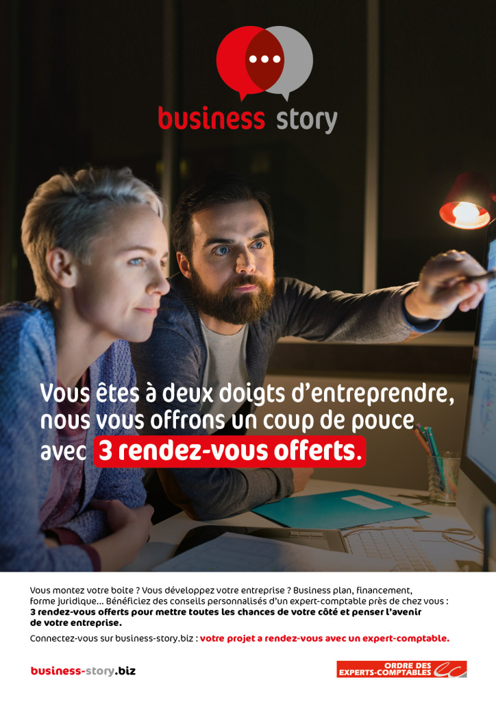 "L'Ordre des Experts-Comptables retient Okó pour le lancement de son dispositif ""Business Story"""
